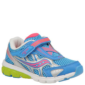 Saucony BABY RIDE 6 (Girls' Infant-Toddler)