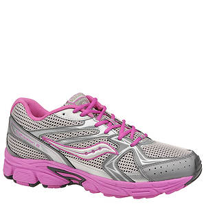 Saucony Girls' Cohesion 6 LTT (Toddler-Youth)
