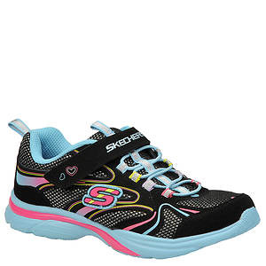 Skechers Girls' Lite Kicks - Sprinterz (Toddler-Youth)