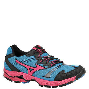 Mizuno Women's Wave Ascend 8 Running Shoe