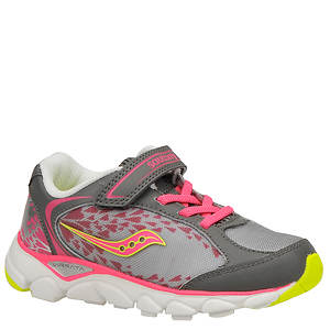 Saucony Girls' Virrata A/C (Toddler-Youth)