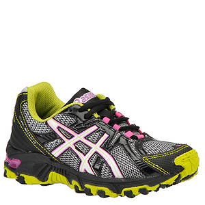 Asics Girls' Gel Scout GS (Youth)