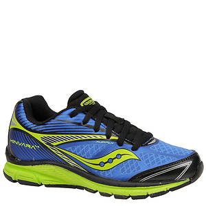 Saucony Boys' Kinvara 4 (Toddler-Youth)