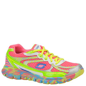 Skechers Sport Women's Synergy Confetti Color Oxford