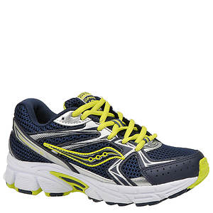 Saucony Boys' Cohesion 6 LTT (Toddler-Youth)