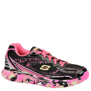 Skechers Girls' Synergy - Shake Ups (Toddler-Youth)
