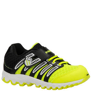 K-Swiss Boys' Tubes™ Run 100 VCL Mesh (Toddler)