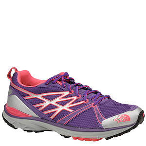 The North Face Women's Single-Track Hayasa II Running Shoe