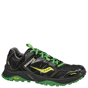Saucony Men's Xodus 4.0 GTX Running Shoe