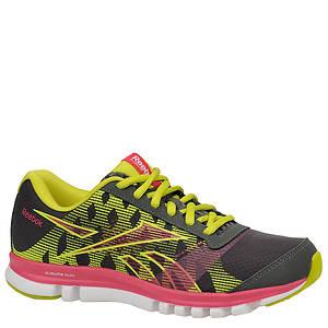 Reebok Women's Sublite Duo Chase Running Shoe