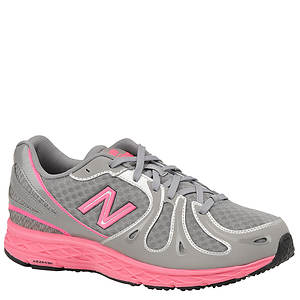 New Balance Girls' KJ890 V3 (Toddler-Youth)