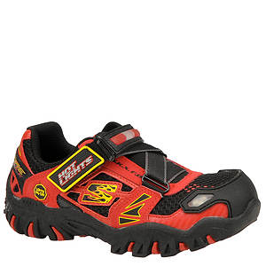 Skechers Boys' Damager-Firetruck (Toddler-Youth)