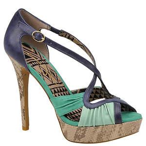 Jessica Simpson Women's Brouge Sandal