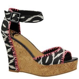 Fergalicious Women's Quiztime Sandal