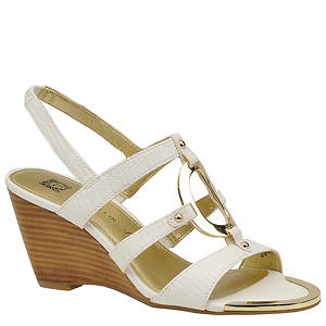 AK Anne Klein Women's Pylon Sandal
