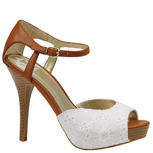 Fergalicious Women's Elegant Sandal