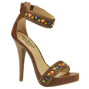 Unlisted Women's Candy Bag Sandal
