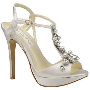 Coloriffics Women's Crystal Sandal
