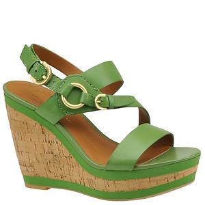 Franco Sarto Women's Sachet Sandal