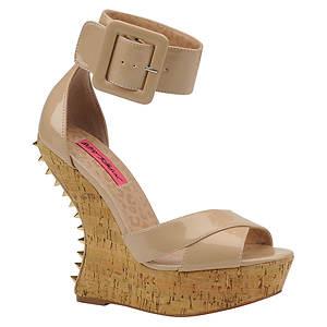 Betsey Johnson Women's Morggann Sandal