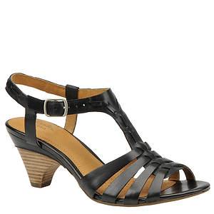 Clarks Women's Evant Addy Sandal