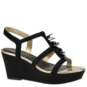 AK Anne Klein Women's Kasandra Sandal