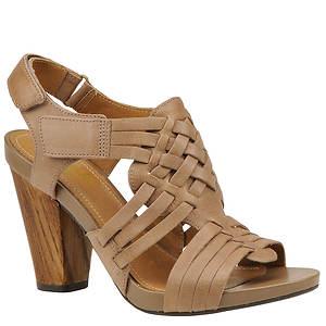 Clarks Women's Rosa Central Sandal