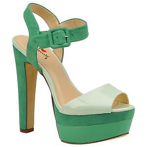 Luichiny Women's Gene Vieve Sandal