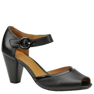 Clarks Women's Piano Lever Sandal