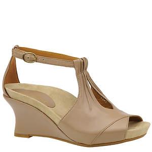 Earthies Women's Veria Sandal