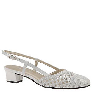 David Tate Women's Puff Sandal