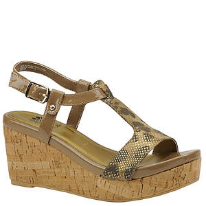 Yellow Box Women's Jordan Sandal