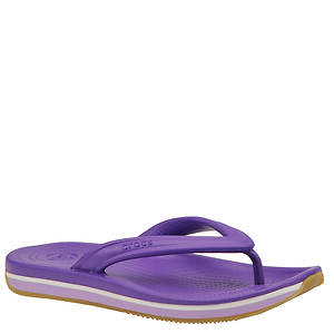 Crocs™ Girls' Retro Flip Flop (Toddler-Youth)