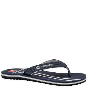 Quiksilver Men's Dallas Cowboys NFL Sandal