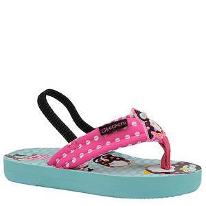 Skechers Cali Girls' Waterlilly (infant-Toddler)