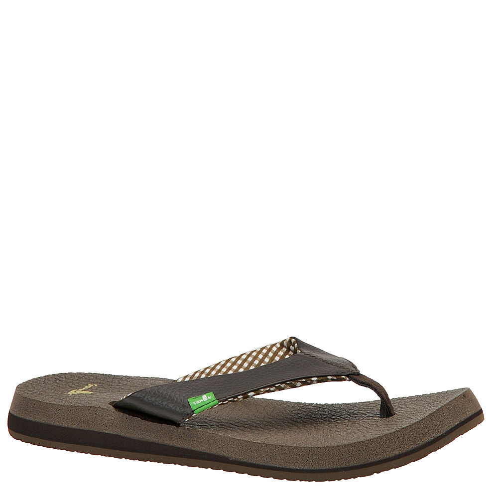 Sanuk Yoga Mat Women's Sandal