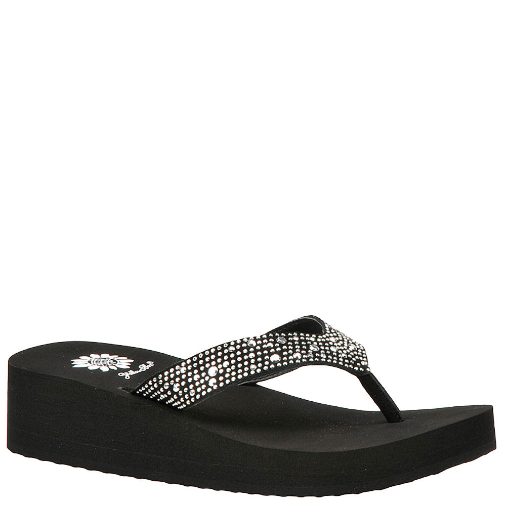 Yellow Box Africa Women's Sandals