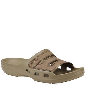 Crocs™ Men's Yukon Slide Sandal