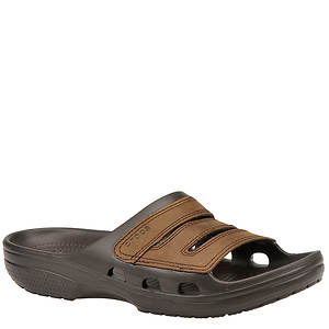 Crocs™ Men's Yukon Slide Sandal