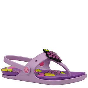 Crocs™ Girls' Reina Wild Fruit (Toddler)
