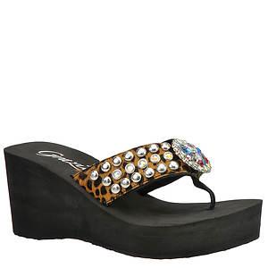 Grazie Women's Belle Sandal