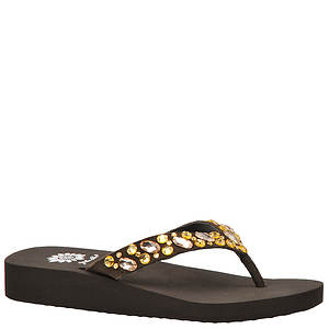 Yellow Box Women's Valencia Sandal