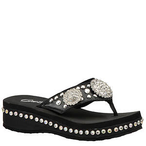Grazie Women's Gleam Sandal