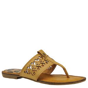 BareTraps Women's Lela Sandal