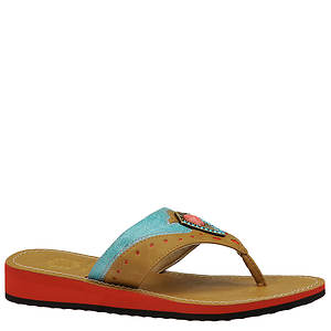 Yellow Box Women's Karmel Sandal