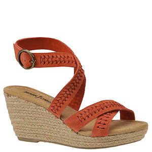 Minnetonka Women's Haley Sandal