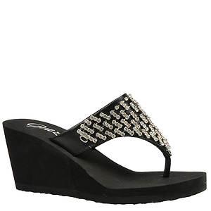 Grazie Women's Crown Sandal