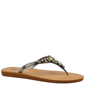 Yellow Box Women's Waterlily Sandal