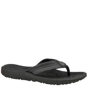 Rafters Men's Gust Leather Flip Flop