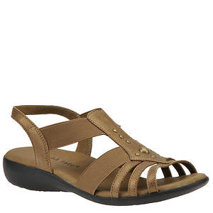 David Tate Women's Park Sandal